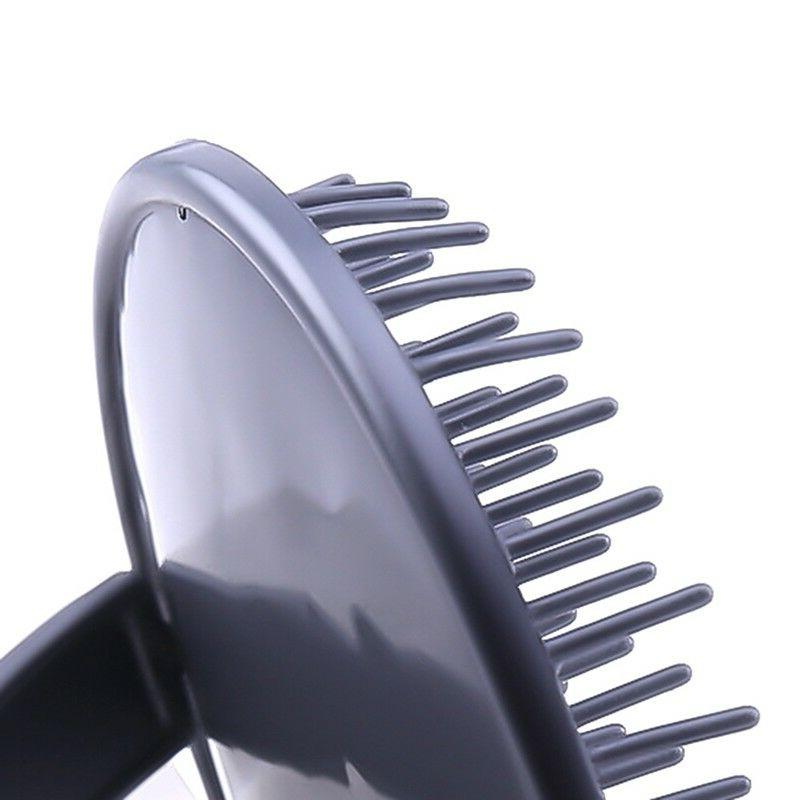 Scalp Hair Brush Comb Massager Body New