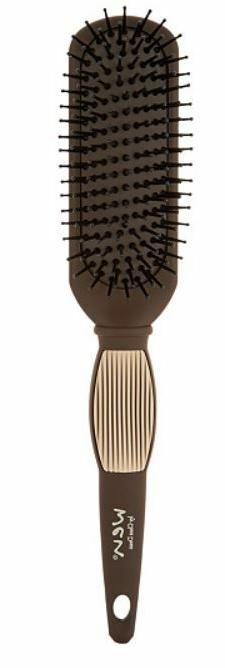 WEN Sculpting Hair Brush Nylon Pins for Wet or Dry Use - NO