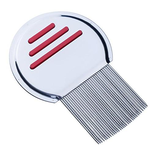 set combs hair brush stainless