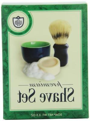 Shaving Brushes Grooming Sets Mugs Hair Removal Health Beaut
