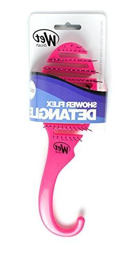 Wet Shower Hair Pink, Ounce