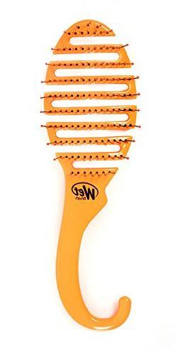 Wet Brush Shower Flex Hair Brush, Pink, 3.3 Ounce