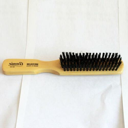 CRT SOFT MEN HAIR BRUSH POCKET