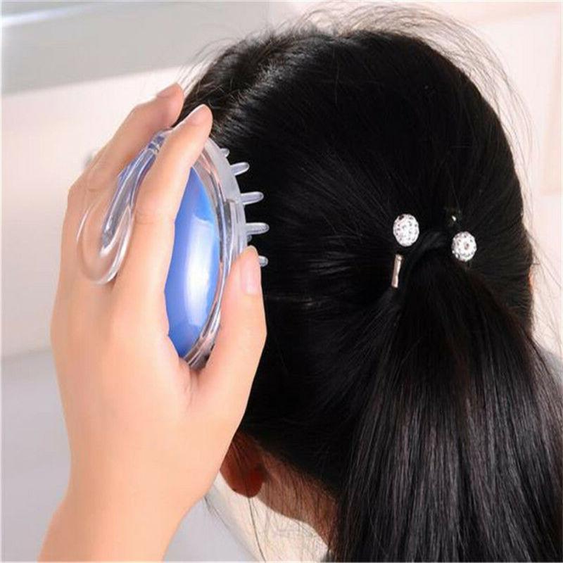 Soft Body Brush Shampoo Scalp Care