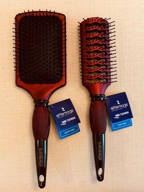 spornette styling brush perfect grip stylers 2