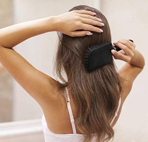 Revlon Soft Paddle Hair Brush