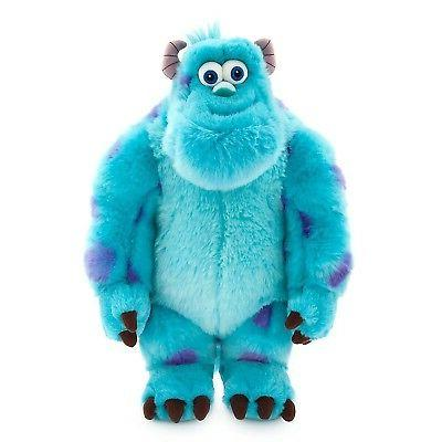 suly monsters plush