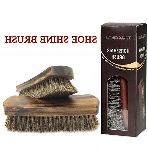 TAKAVU Shine Hair by Boots, Shoes Leather Care