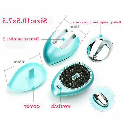 Electric Ionic Mini Ion Comb
