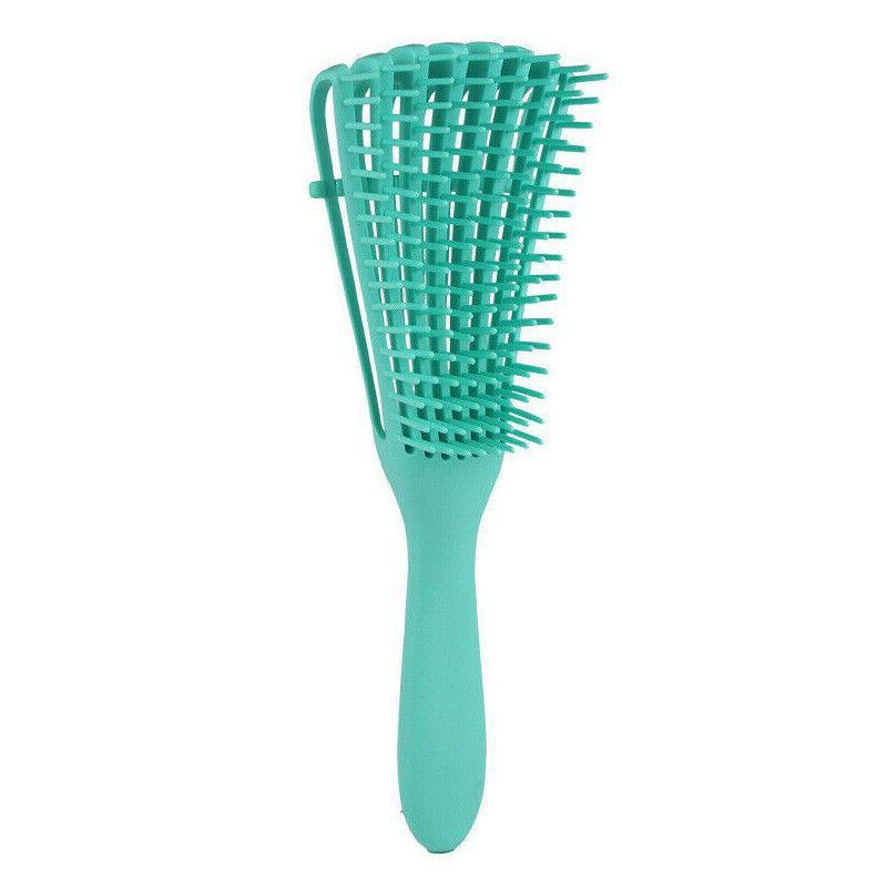 The Brush Anti-Static Scalp Salon Hair US