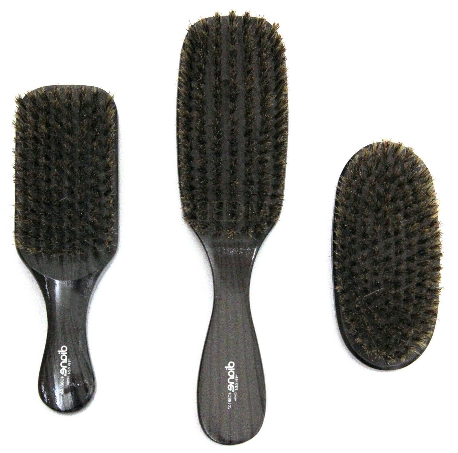 the original 100 percent boar bristle hair