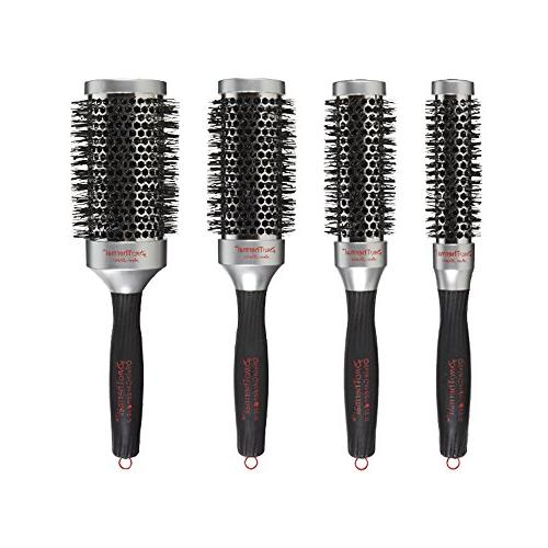 thermal brush deal contains 25