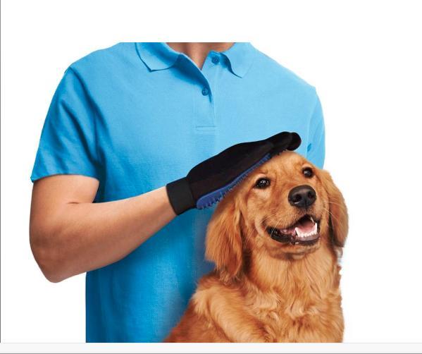 Touch Brush Dog Deshedding