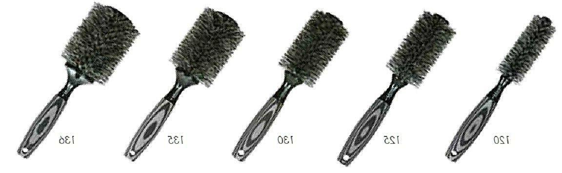 Spornette Reinforced Bristle Rounder Hair Brush --