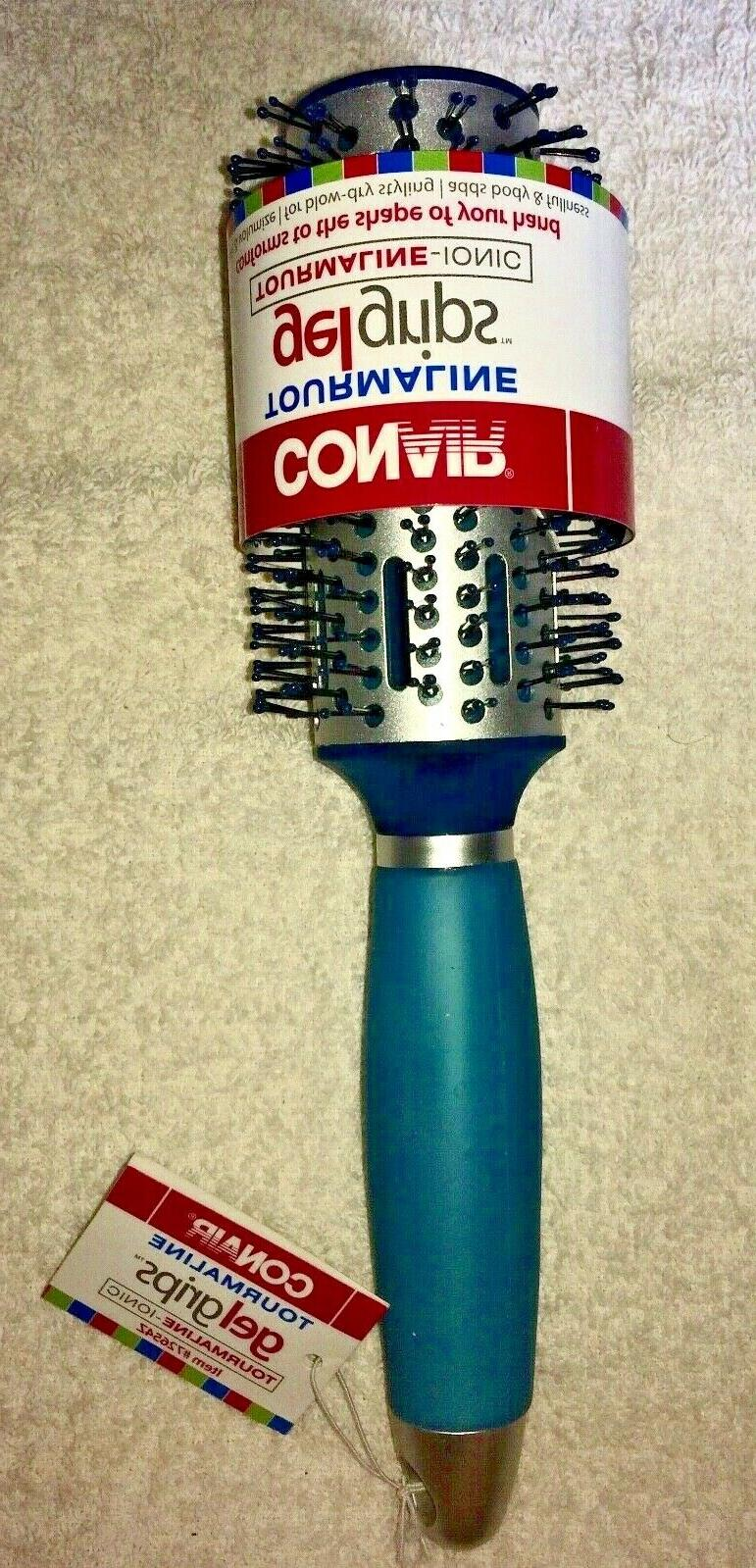 Conair Tourmaline Gel Grips Hair