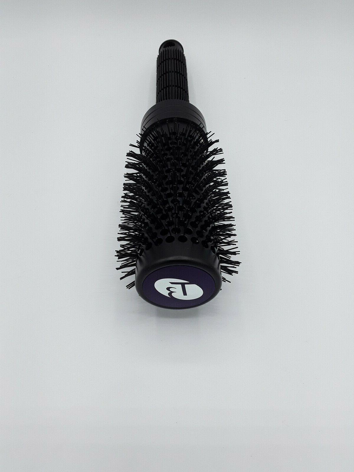 T3 Tourmaline Hair Brush Black *NEW*