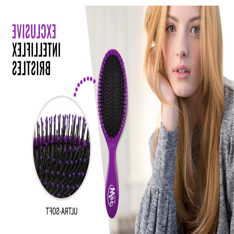 Wet Original Hair Brush And