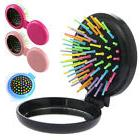 Women Hair Brush Salon Hairstyles Comb Wet Dry Massage Hair