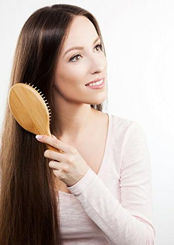 Wooden Hair Organic And Set Women Men For All - Free – By Stuff