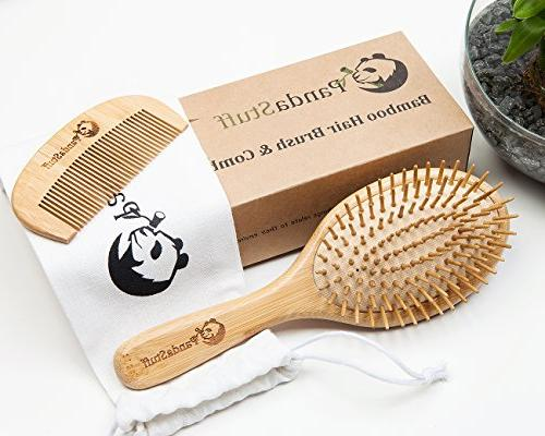 Organic And Women For Types - Healthy Hair - Eco-Friendly - Biodegradable Free – Stuff