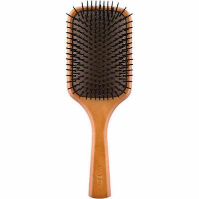 wooden large paddle brush new by beauty