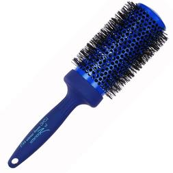 Spornette 3 Inch Long Smooth Operator Round Brush with Crimp