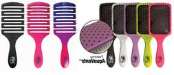 Luxor Pro Select The Wet Brush Paddle Edition