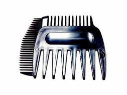 Made in Korea Unbreakable 3 Side Pocket Mini Comb Brush Hair