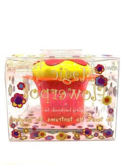 Tangle Teezer Magic Flowerpot Detangling Brush for Little Gi