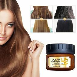 Magical Magic Keratin Argan Hair Treatment 5 Seconds Mask Ro