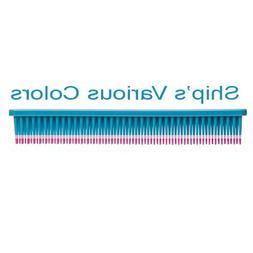 mebco dbc065 pocket hair brush ships various
