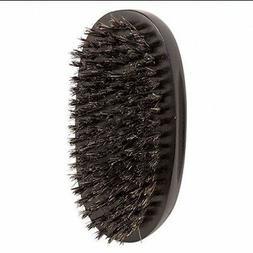 Scalpmaster Men Hair Brush 9 Row Reinforced 100% Boar Bristl