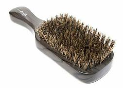 Men's Hair Brush Boar Bristles Stimulates Scalp for Health