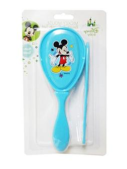 Disney Baby Mickey Mouse Hair Brush & Comb Set