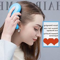 MINI Detangling Brush Glide Thru Detangler Hair Comb or Brus