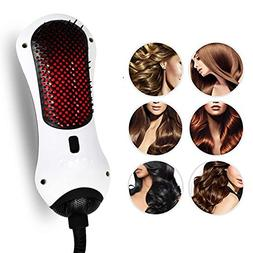 Carejoy Mini One Step Hair Dryer & Styler 2 in 1 Infrared Ho