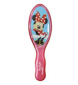 Disney Minnie Mouse 'Minnie Standing' Little Girls Hair Brus