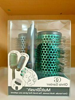 Olivia Garden MultiBrush Detachable Thermal Styling Hair Bru