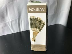 Vaslon Nano Technology Ionic& Ceramic Professional Hair Brus