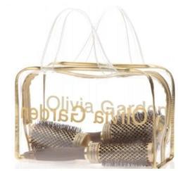 Olivia Garden NanoThermic Ceramic + Ion Round Thermal Hair B