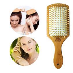 Natural health bamboo wooden comb air <font><b>cushion</b></