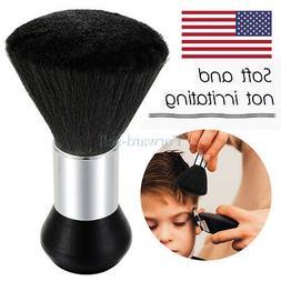 Neck Duster Brush for Salon Stylist Barber Hair Cutting Make