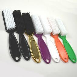 Neck Duster Fade Brush For Barber Hair Stylist salon
