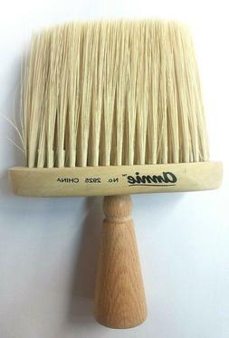 Annie Neck Duster Soft Brush Barber Salon Men & Women Hair C