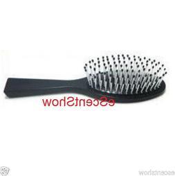 NEW ESTEE LAUDER LIMITED EDITION OVAL HAIR BRUSH CLASSIC NAV