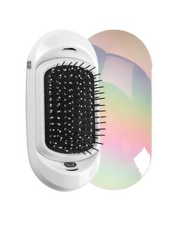 NEW IONIC Hair Brush 2.0 Head Massage Comb Anti Frizz Brush