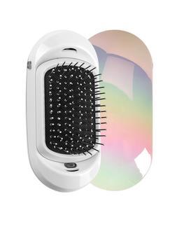 NEW IONIC Hair Brush 2.0 Head Massage Comb Anti Frizz Brush