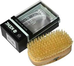 NEW Kent MS23D HAIR BRUSH Thinning Hair, Sensitive Scalps