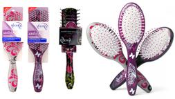NEW NWT Goody Stylista Paddle Vented Hair Brush Ball-Tipped