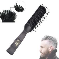New Portable Men Anti-static <font><b>Hair</b></font> Comb <